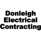 Donleigh Electrical Contracting - Electricians & Electrical Contractors