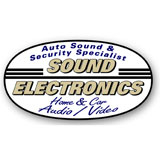 Sound Electronics - Car Radios & Stereo Systems