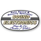 View Sound Electronics's Paris profile