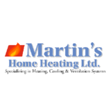 View Martin's Home Heating Ltd's Fredericton profile
