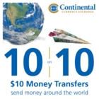 Continental Currency Exchange - Foreign Currency Exchange