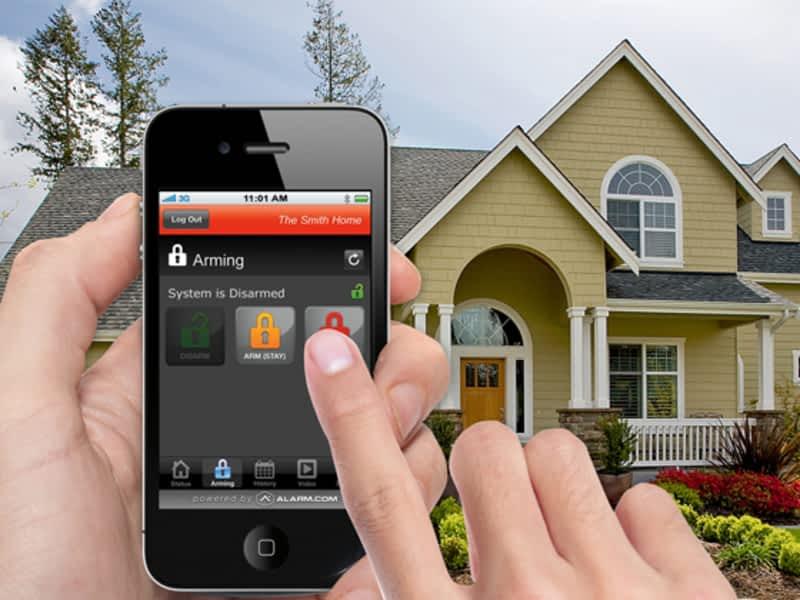 photo Smart Haven Security - ADT Authorized Dealer