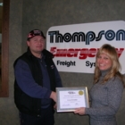 Thompson Emergency Freight Systems - Services de transport - 519-727-9999