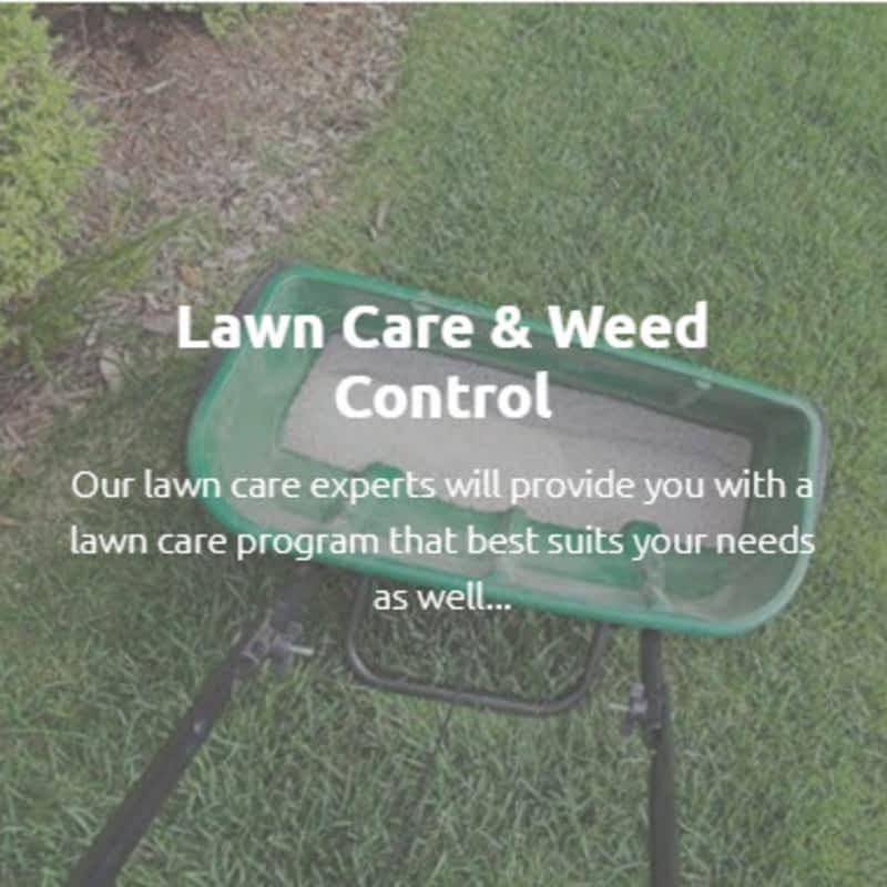 photo Tyler's Lawn Care/Landscape & Snow Removal
