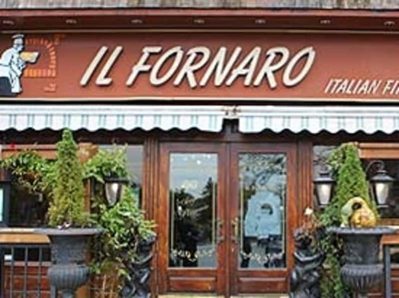photo Il Fornaro
