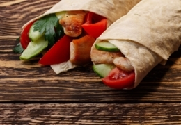 Top shawarma shops in Ottawa