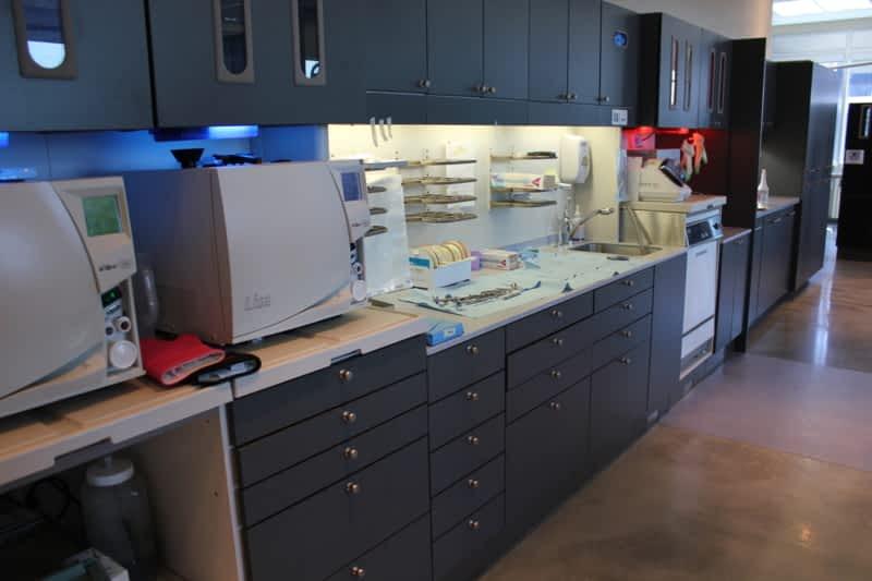 Castledowns Dental Clinic Dr M G Sloboda Edmonton Ab