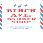 Birch Ave Barber Shop