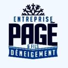 Entreprise Pagé et Fils - Landscape Contractors & Designers