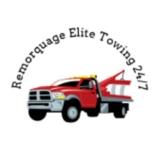 Voir le profil de Remorquage Elite Towing 24/7 - Montréal