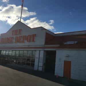 The Home Depot Opening Hours 1616 Cyrville Rd Gloucester On