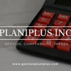 PlaniPlus Inc - Accountants