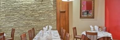 Classic Café I & î Lounge