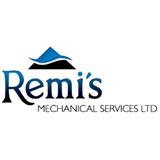 Remi's Mechanical Services Ltd - Sewer Contractors