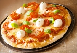 Restaurants for perfect pizza in Coquitlam