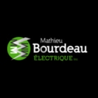 View Mathieu Bourdeau Electrique Inc's Lacolle profile