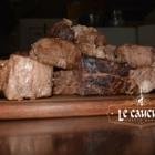Resto Bar Le Caucus - Seafood Restaurants - 450-562-5732