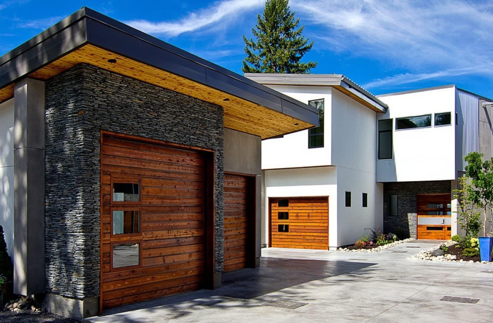 Accent Garage Doors Choice Image Doors Design Ideas
