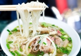 Slurp up the goodness at these Montreal pho restaurants