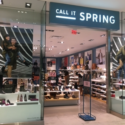 Call It Spring - Magasins de chaussures