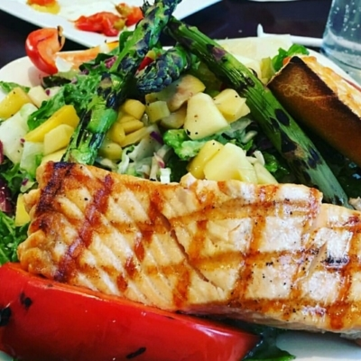 Madisons New York Grill & Bar - Greek Restaurants - 514-421-9292