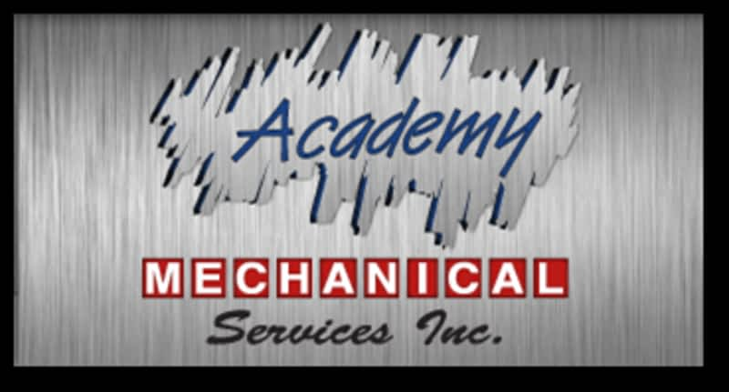photo Academy Mechanical Services Inc