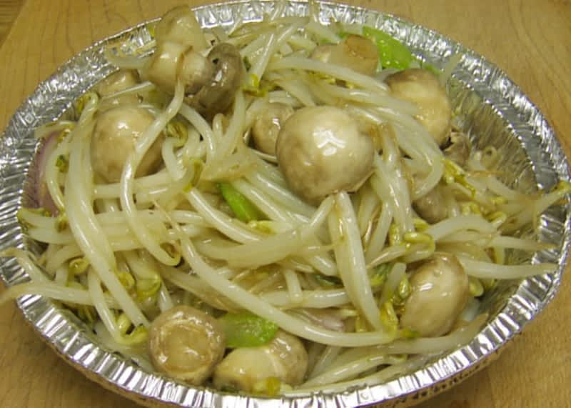 Food In Brampton Delivery