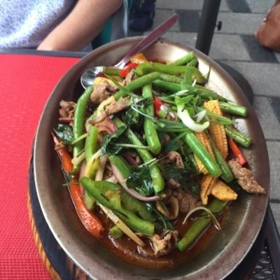 Restaurant La Colonie Thai - Thai Restaurants - 450-486-3228