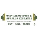 Voir le profil de Oakville Outdoor & Surplus Exchange - Mississauga