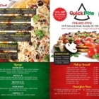 Quick Bite - Italian Restaurants - 778-397-7770