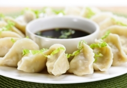 Eat in, takeout or deliver: Delicious dumplings in Toronto