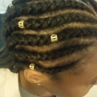 glagla spécialiste en tresses africaine - Hairdressers & Beauty Salons
