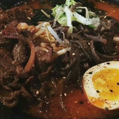 Ramen Ya Restaurant - Sushi & Japanese Restaurants - 514-286-3832