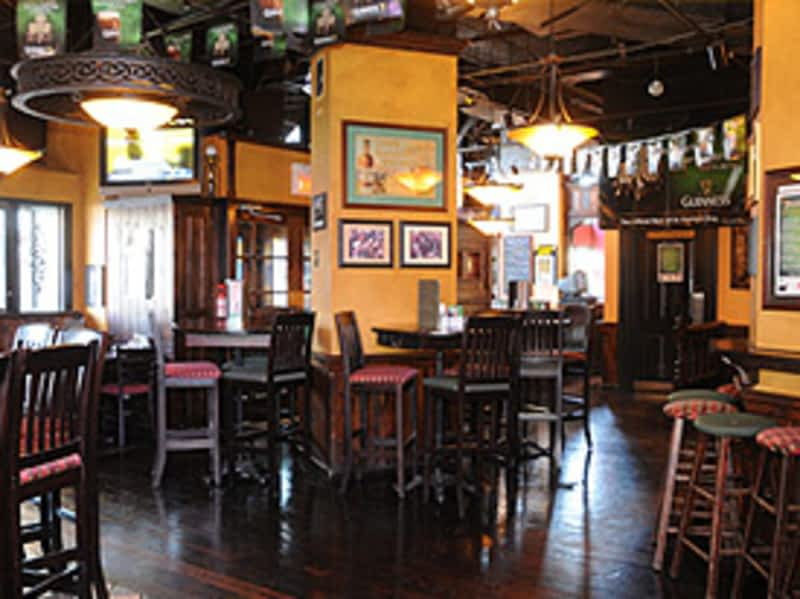 photo Foggy Dew Irish Alehouse and Pub