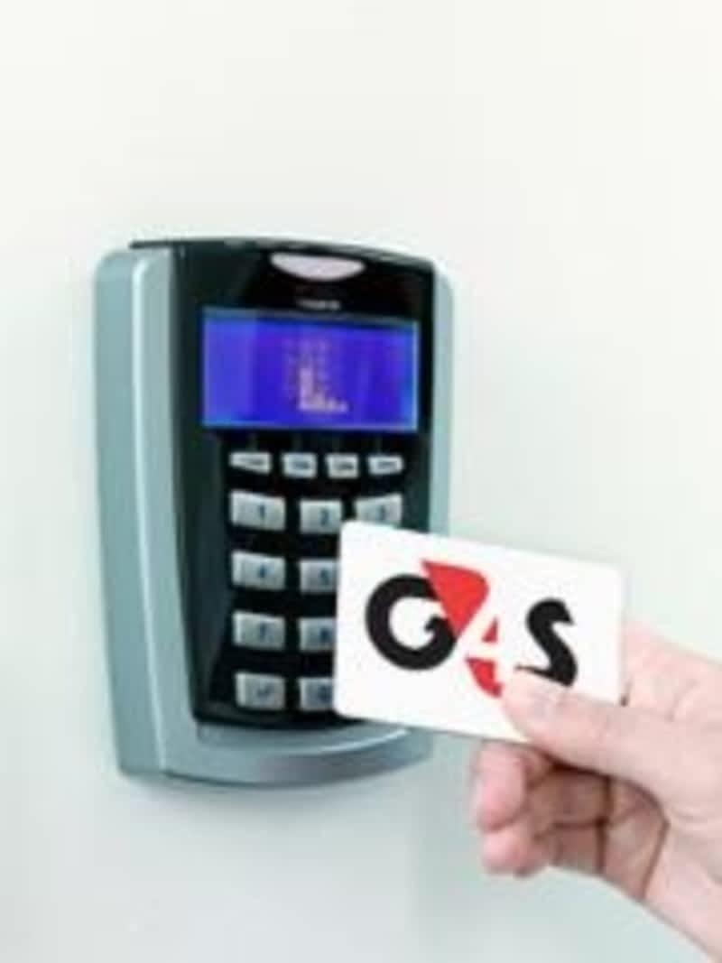 photo G4S Security Services Ltd