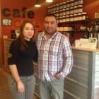 Café Con Leche - Coffee Shops - 647-748-3322