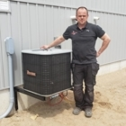 View The Heatman Heating & Cooling's Cooksville profile