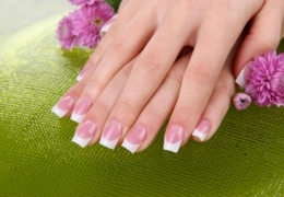 Get your nails done in midtown at these local salons