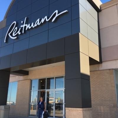 Reitmans - Women's Clothing Stores - 204-489-7083