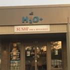 H2 o Et Sushi Bar - Sushi et restaurants japonais - 514-633-6629