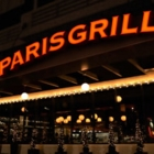 Paris Grill - Fine Dining Restaurants