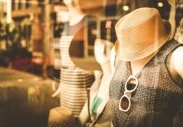 Fashion-forward clothing boutiques in Steveston Village