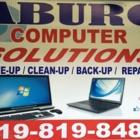 ABurg Computer Solutions - Réparation d'ordinateurs et entretien informatique - 519-819-8486