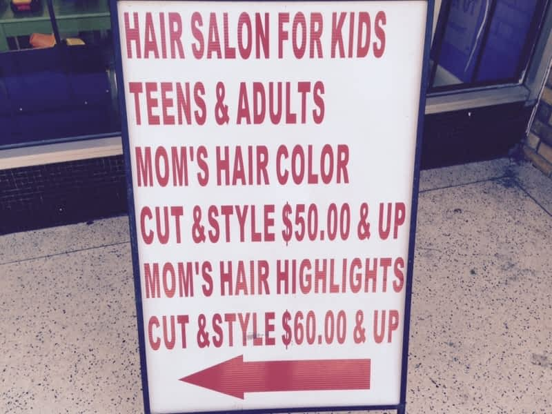 photo Cute Kid's Cuts Inc