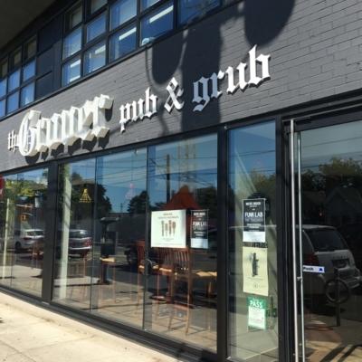 The Grover Pub & Grub - Pubs - 416-691-9200