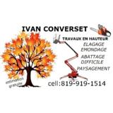 Emondage Ivan Converset - Tree Service