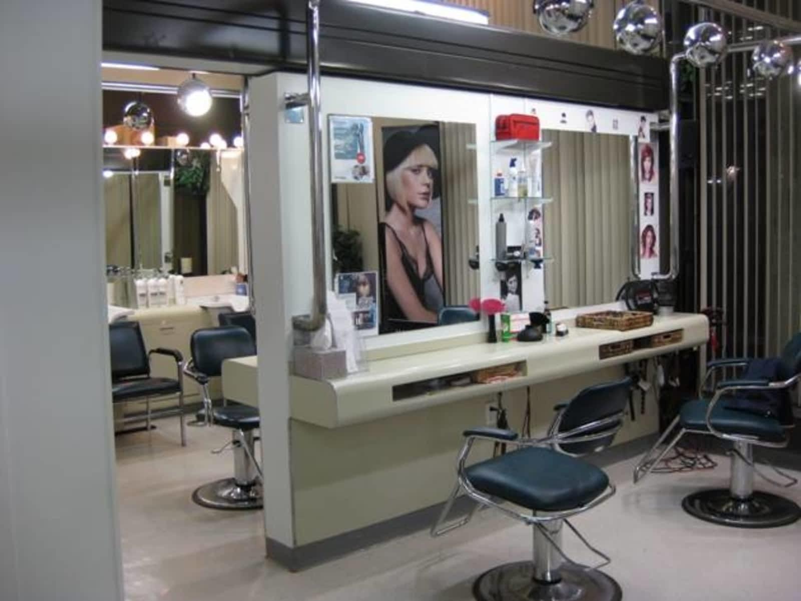 Salon Arthur - Horaire d\'ouverture - 50, rue Victoria ...