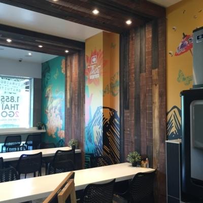 Thai Express - Restaurants thaïlandais - 514-419-2816