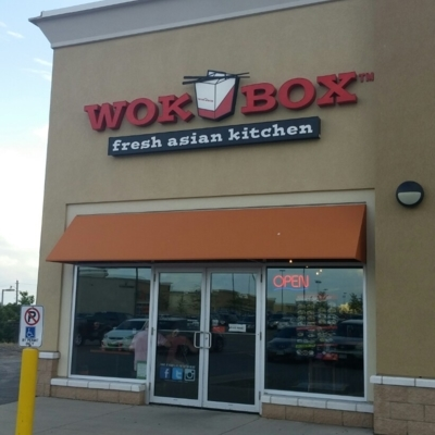 Wok Box - Fast Food Restaurants - 905-440-0965