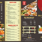 Golden Sushi - Chinese Food Restaurants - 587-425-4653
